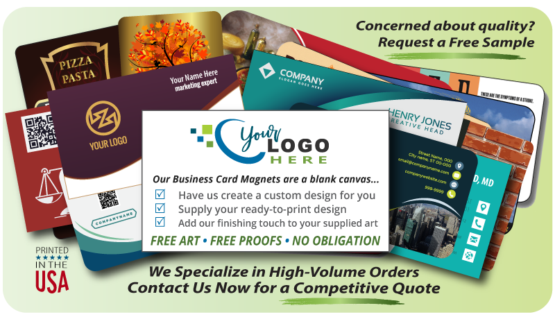 Business card magnets outdoor copyright 2017 magnets for marketing all rights reserved colourmoves