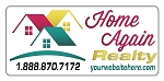 Car Door Realtor Magnets - 11